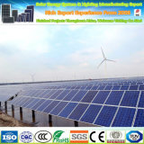 High Efficiency Industrial Use New Energy 100kw Solar Power System