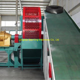 Full Automatic Used Tire Equipment for Tire Recycling