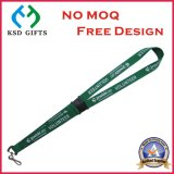 New Arrival High Quality Silkscreen Printed Neck Lanyards (KSD-937)
