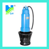 submersible propeller pumps
