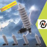 Hot Selling Polymer 24kv Surge Lightning Arrester