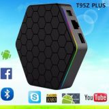 New   Android  TV  Box  4k   T95z Plus   Android6.0  TV  Box