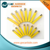 Tungsten Carbide Brazed Tools /Turning Tools/Metal Cutting Tool Bits