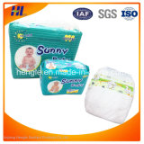 Wholesale Price Disposable Sleepy Baby Diaper Manufacturer