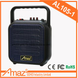 Promotion Factory Trolley Speaker
