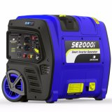 2kw The Most Portable Inverter Generator