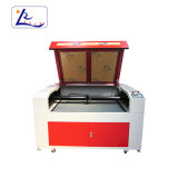 1290 100W CO2 Laser Engraving Cutter Machine for Wood