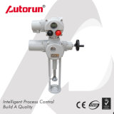 Wenzhou Supplier Throttle Zl Type Integrated Linear Multi-Turn Electric Actuator