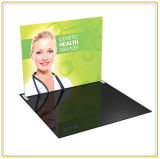 Trade Show Exhibit Booth Fabric Tension Display (10FT Straight)