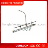 SS304 Braided Flexible Pipe Connector for Fire Sprinkler