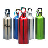 Small Mouth Stainless Steel Sport Bottle