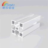 6063 T5 Extruded 4040 Aluminum Profile Top Selling Products in Alibaba
