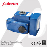 Chinese Wenzhou Supplier Aluminum Alloy Electric Actuator