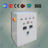 Steel Electric Control Cabinet with VSD