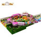 New Style Popular Design Kids Club for Shopping Mall