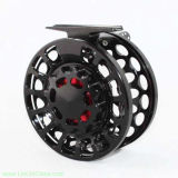 Machine Cut Saltwater Aluminium CNC Fly Fishing Reel Made in China