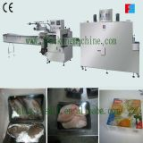 Ffb Series Heat Shrink Flow Wrapping Machine