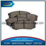 Auto Part Brake Pad (D1210-8330) with Brand