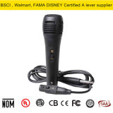 Line Column Type Microphone with Ce/RoHS Certificate