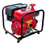 Portable Fire Pump Electric/Recoil Fire Fighting Equipment