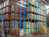 Heavy Duty Warehouse Drive in Rack with Pallet (IRD)