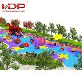 2018 New Design Children Outdoor Landscape Theme Playground