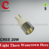 20W 12V CREE LED Car Auto Tail Side Indicator Light Park Lamp