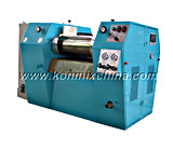 Three Roll Mill 3-Roller Mill Triple Roller Mills for Inks Pigment Grinding