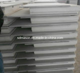 Grey Color Magnesium Oxide Sandwich Board for Internal Wall