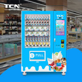 Tcn 2020 Hot Sell Fresh Frozen Food Vending Machine for with Touch Screen