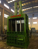 Y82-63yb Good and Cheap Waste Plastics Hydraulic Baler Machine