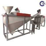 Waste Plastic Recycling HDPE Pet LDPE Bottle Plastic Recycling Machine Price