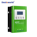 20A MPPT Solar Charge Controller with LCD Display