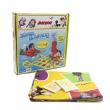 Kids Educational Cartoon Picture Literacy Cards Board Games Set