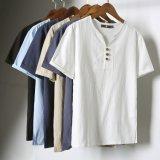 Hot Sell Cheap OEM Customized Design Men's Shirt