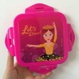 Heat Transfer Film for Princess Lunch Box Lids