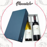 Direct Facotry Price High End Food/ Wine/ Chocolate/ Scarves/ Lipstick/ Present Packaging Paper Box