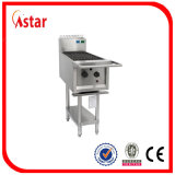 Astar Indoor Smokeless Barbecue Grill with Whees Stainless Steel Grill