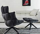 Hot Sales Leisure Fiber Glass Chair (EC-028)