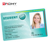 Inquiry About Factory Price Proximity 125kHz / 13.56MHz RFID ID Card PVC Card