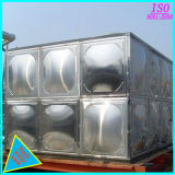 Square Welding Type Stainless Steel 304 Water Storage Tank
