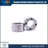 Custom Precision Aluminum Motorcycle Spare Parts CNC Machining Parts