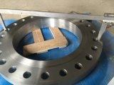 DIN En 1092-1 Type 11 Welding Neck Flanges P265gh 304/304L F5, F9, F11, F22; C22.8