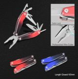 Top Quality Multitools with Gradient Anodized Aluminum Handle (#8355)