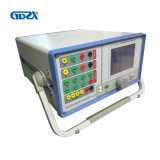 ZX-702 The Mic Wholesale Price Three Phase Microcomputer Relay Protection Tester