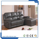 Competitive Price Cheap Leather Sofa Furniture Living Room Sofa