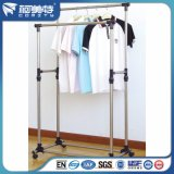 High Quality Aluminium Profiles Clothes Rack with Customized Size