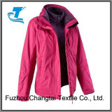 Women 3 in 1 Jacket for Winter