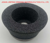 110X90X55xm14/22 Cup Grinding Wheel Stone Metal Cup Grinding Disc
