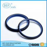 PTFE/Teflon Hydraulic Rod Seals Stepped Seals